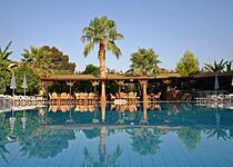 Almond Holiday Village Kyrenia