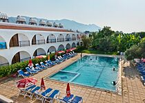 Bare Hill Holiday Village Kyrenia