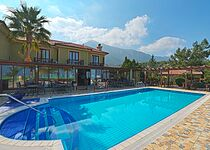 Bella View Boutique Hotel Kyrenia