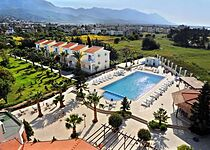Mountain View Hotel Kyrenia