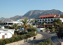 Onar Holiday Village Kyrenia