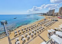Palm Beach Hotel Famagusta