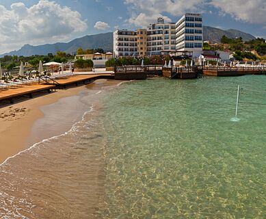 Photo of Ada Beach Hotel