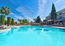 Altinkaya Holiday Resort Kyrenia