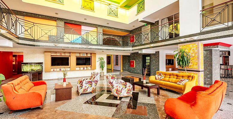 City Royal Hotel Lefkosa