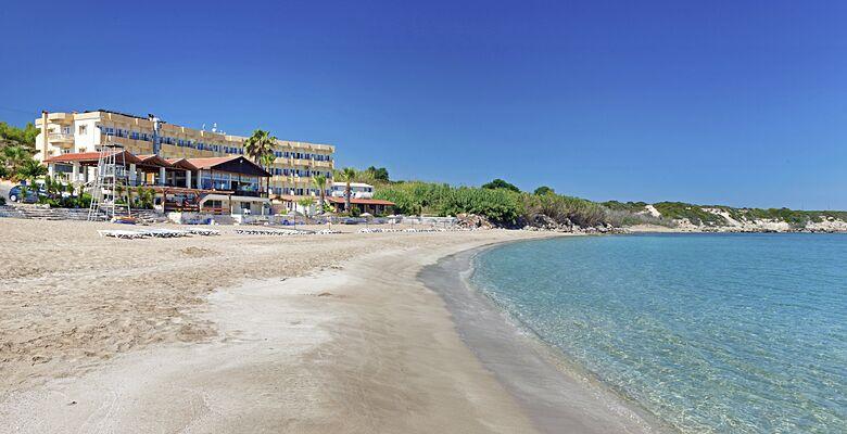 Club Malibu Beach Hotel