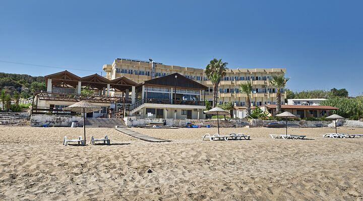 3 Star North Cyprus Hotel Superb 9 1
