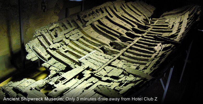 Hotel Club Z