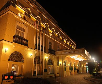 Photo of Colony Hotel