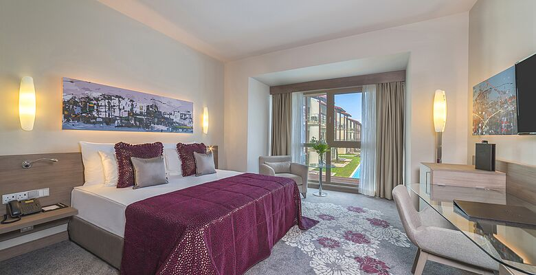 Concorde Resort Hotel