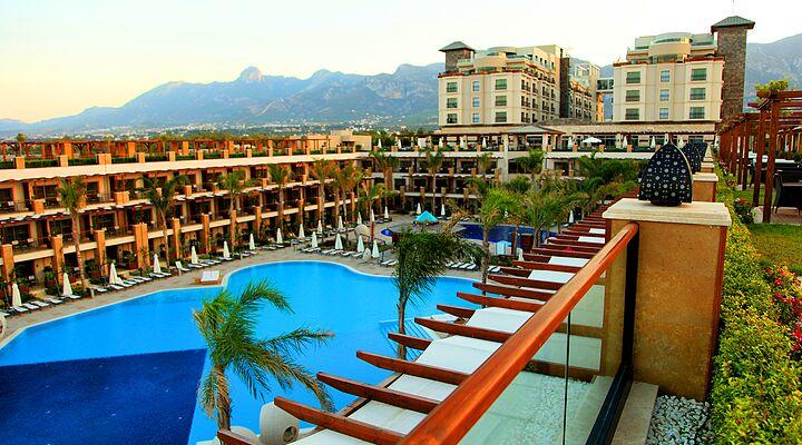 cratos premium hotel & casino zypern