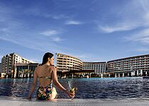 Elexus Hotel & Resort & Spa Kyrenia