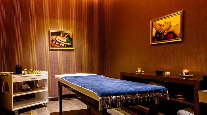 Grand Pasha Hotel Amp Casino Kyrenia North Cyprus