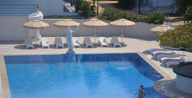Leton Aphrodite Hotel Kyrenia North