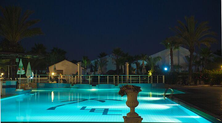Long Beach Hotel Famagusta