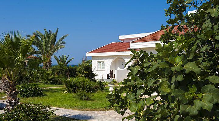 Long Beach Resort Hotel North Cyprus