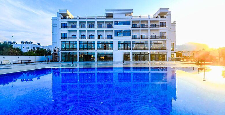 MC Palace Hotel