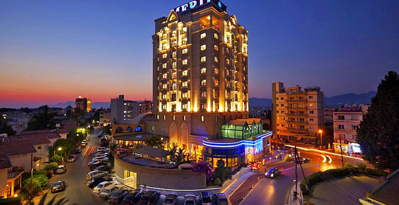 Merit Hotel Lefkosa
