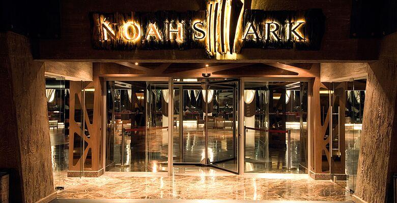 Noah's Ark Deluxe Hotel & Spa