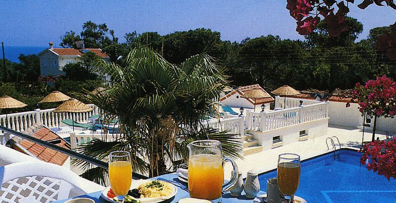 Pine Bay Club Hotel