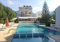 Prince Inn Hotel and Villas Kyrenia