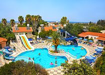 Riverside Garden Resort Kyrenia