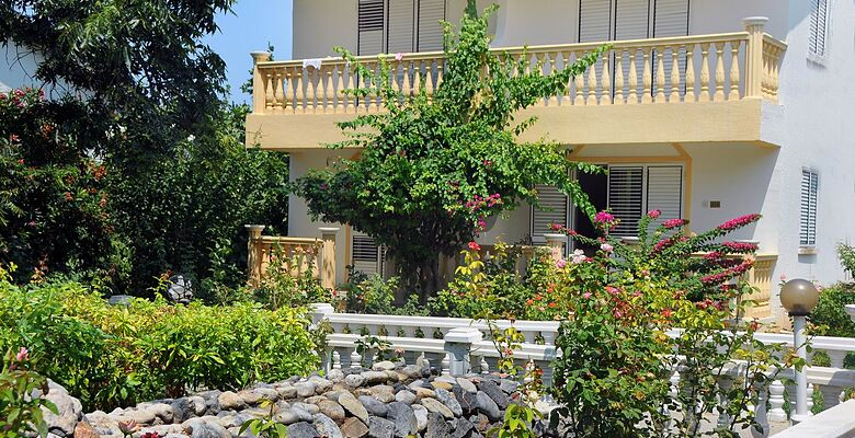 Riverside Garden Resort Kyrenia North Cyprus