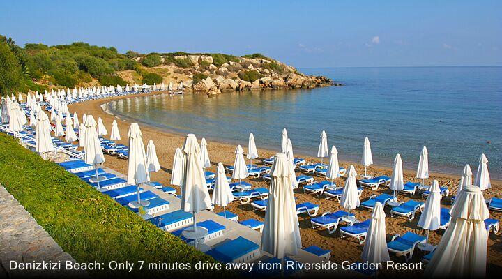 Riverside Garden Resort Northern Cyprus