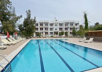 Rose Gardens Holiday Village Kyrenia