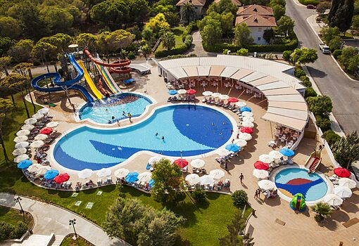 hotel salamis bay conti resort hotel & casino / nordzypern
