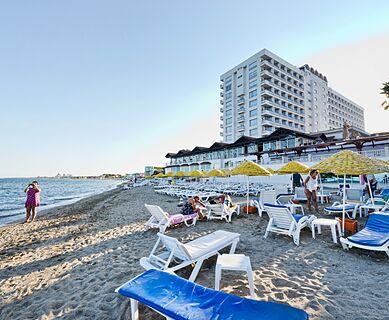 Photo of Salamis Bay Conti Hotel