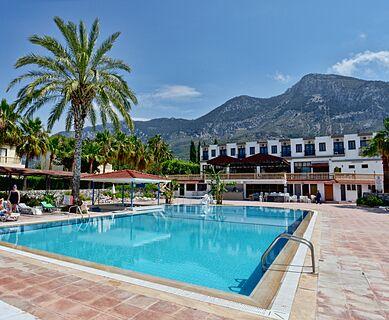 Photo of Club Simena Hotel