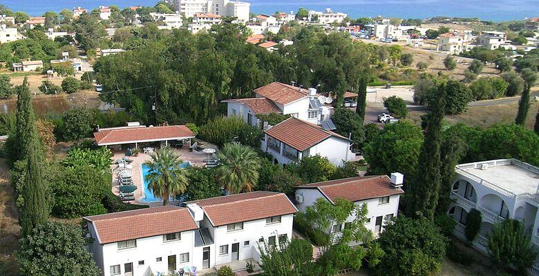 Villa Club Holiday Village